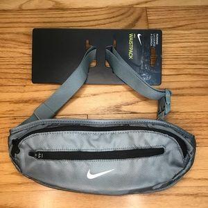 Nike Large Capacity Waistpack Running Belt Waist